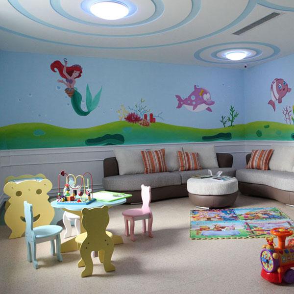 儿童医用家具